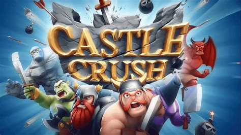 free crush for mobile castle crush free strategy card on your windows pc