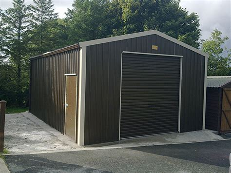 Washingbay Sheds by Garages Workshops Gallery Washingbay Sheds And Cladding
