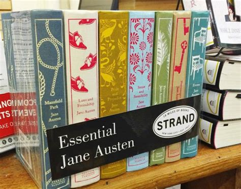 austen the complete works classics hardcover boxed set a penguin classics hardcover 25 gifts and stuffers for the book