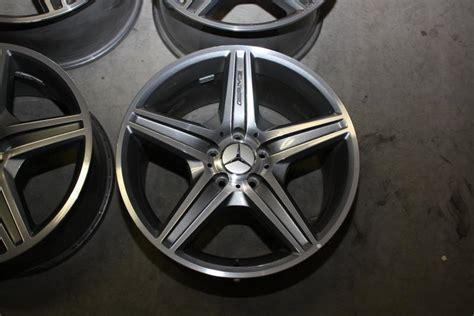 factory mercedes benz  amg  wheels rims mesa az mbworldorg forums