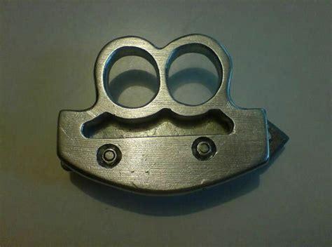 Cincin Knuckle Spike Ring Self Defense Edc Tactical Pemecah Kaca Mob 134 best edc images on weapons knife and knifes