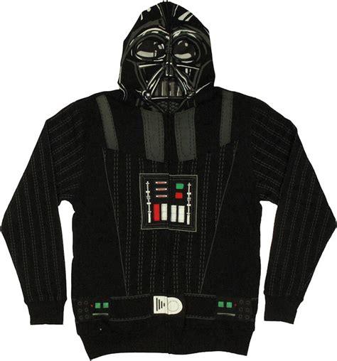 Hoodie Darth Vader P6kg wars darth vader hoodie
