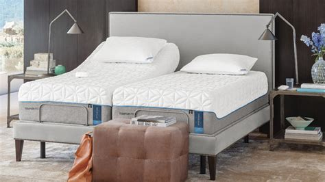 tempur pedic adjustable bed reviews   cozy home