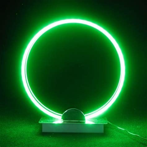 Ring Led L by Ring Led Table L