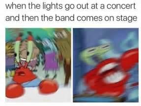 Mr Krabs Meme - mr krabs on tumblr