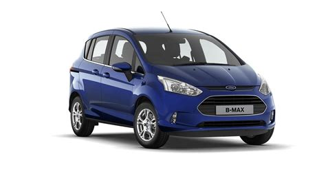 ford b max motability offers ford uk