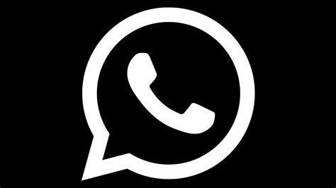 Whats Black And White And Fendi All by Whatsapp Logo Whatsapp Symbol Meaning History And Evolution