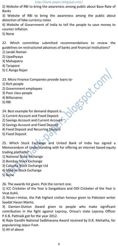 general knowledge for bank general knowledge related to banking banking knowledge