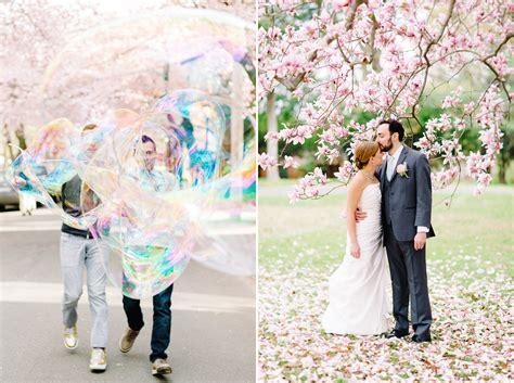Best time for April wedding photos   Kelly Prizel