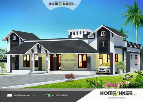kerala house model plan modern nalukettu model kerala traditional house plan fusion style penting ayo di share