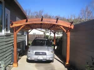 Pergola Car Port by Pergola Carport Pergola