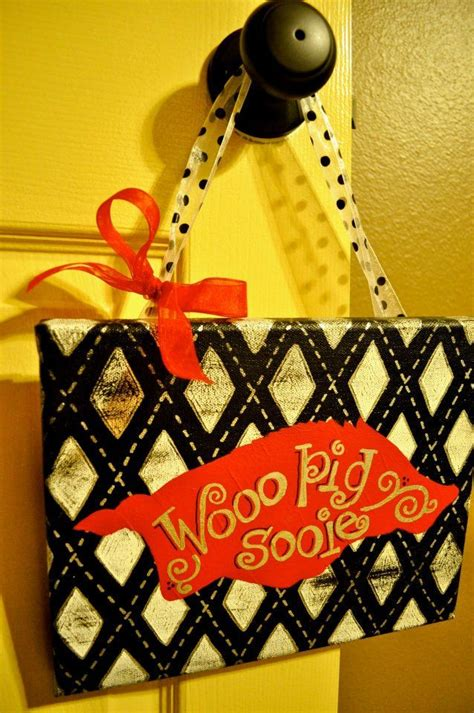 gifts for razorback fans easy to and a great gift for every razorback fan