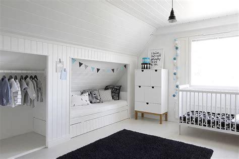 Scandinavian Bedroom Design Viikon Valinnat Leikkis 228 Lastenhuoneen Sisustus Etuovi