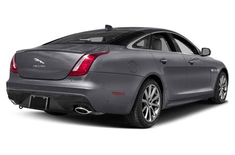 Jaguar Auto Xj by New 2017 Jaguar Xj Price Photos Reviews Safety