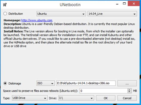 membuat bootable usb linux mint cara membuat bootable linux dengan usb flashdisk plus