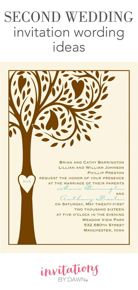 25 best ideas about second wedding invitations on grey wedding dress colours