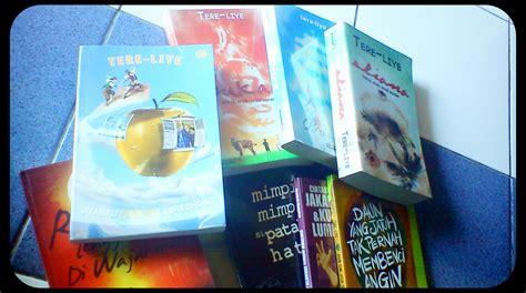 Tereliye Novel kumpulan novel tere liye