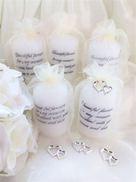 wedding favors uk 100 cheap wedding favour ideas for 163 1 each real