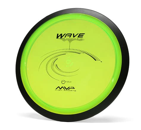 proton wave mvp disc golf proton wave