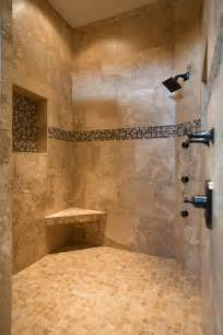 bathroom shower tile design 25 mediterranean bathroom designs to cheer up your space
