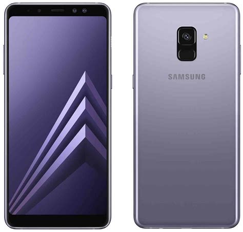 Kredit Samsung Galaxy A8 samsung galaxy a8 2018 sm a530f ds 32gb specs and price phonegg