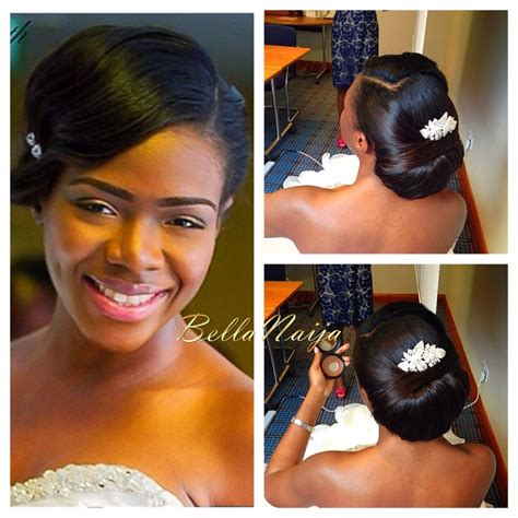 naija bridal hair styles bn bridal beauty quot hair is art quot charis hair bellanaija