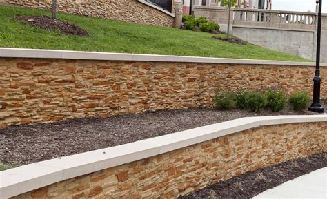 decorative concrete block retaining wall concrete retaining wall ozinga concrete