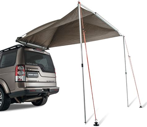Truck Cer Awning by Rhino Rack Dome 1300 Awning Autoaccessoriesgarage