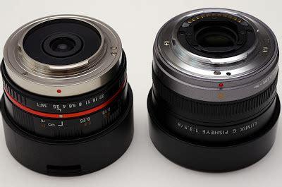 micro 4/3rds photography: samyang 7.5mm f/3.5 fisheye lens