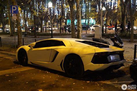 E Lamborghini Aventador Lp700 4 by Lamborghini Aventador Lp700 4 4 Maro 2018 Autogespot
