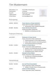 Tabellarischer Lebenslauf Vorlage Technikerschule Lebenslauf Muster F 252 R Techniker Lebenslauf Designs