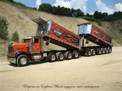 truck shows in michigan 17 best images about dump truck pictures and end dump