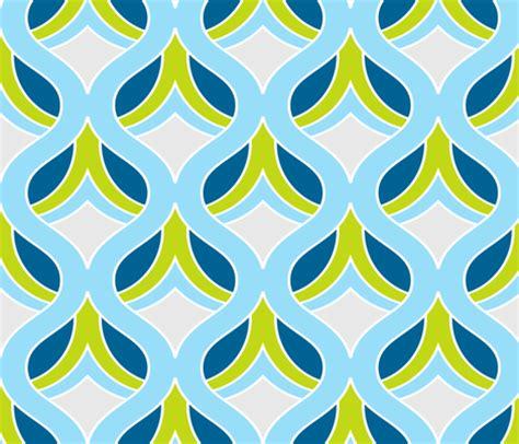 printable fabric dijon retro fabric print fabric kippygo spoonflower