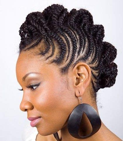 good braids cornrows hairstyles for black women | hair