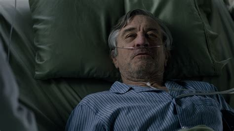 robert de niro new years the worst of the best actors