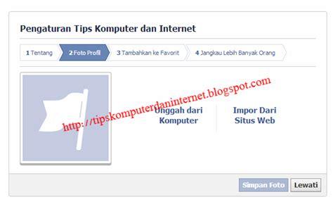 cara membuat upload foto dengan php cara membuat facebook fanspage group tutorial fb