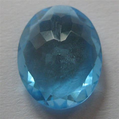 Swiss Blue Topaz Memo jual batu permata topaz swiss blue 3 15 carat ada memo cek
