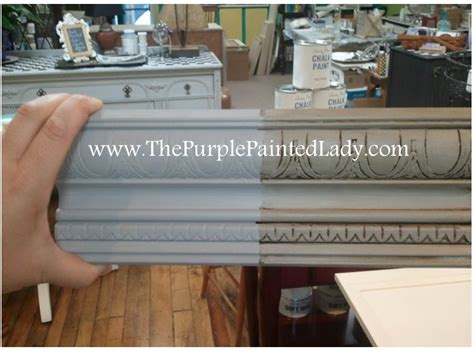 Java Stain Kitchen Cabinets general finishes the purple painted lady
