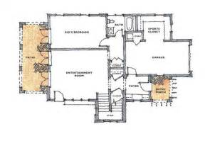 Dream Home Floor Plans Floor Plan For Hgtv Dream Home 2008 Hgtv Dream Home 2008