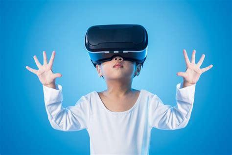 imagenes virtuales lentes 5 beneficios de utilizar gafas de realidad virtual en el aula