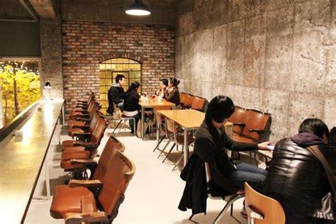 aa design museum cafe hongdae aa design museum in seoul my guide seoul