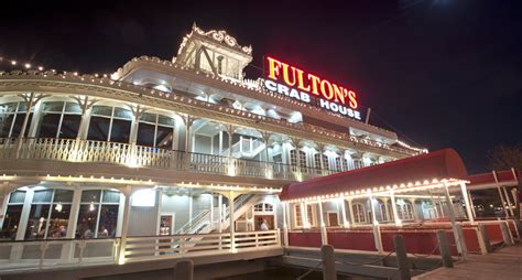 fultons crab house fulton s crab house closing for major remodel