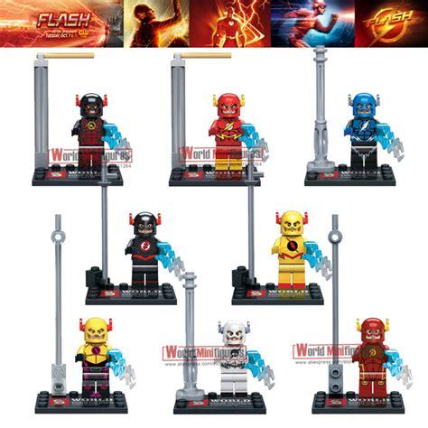 Promo 1 Set Marvel Avenger Heroes 8pcs Heroes Dlp9050 T 2015 new coming shen yuan 8pcs set sy269 avenger