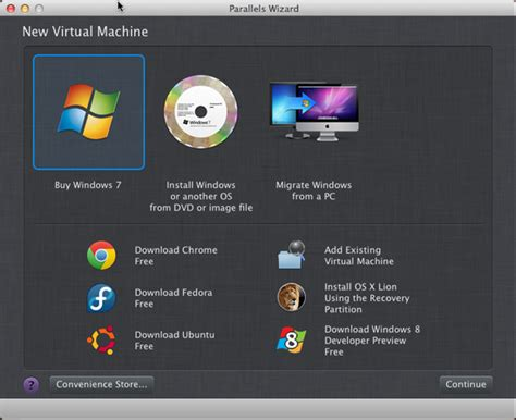 How To Install L On Ubuntu by Install Ubuntu Linux Within Parallels Desktop On Mac