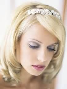 Wedding hairstyles for medium length hair wedding hairstyle medium
