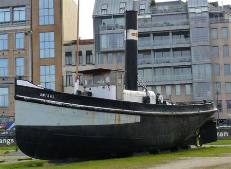 sleepboot johannes afb stoomsleepboten deel 2