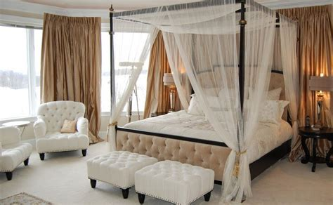 romantic bedroom furniture how to bring romanticism into the bedroom through canopy beds
