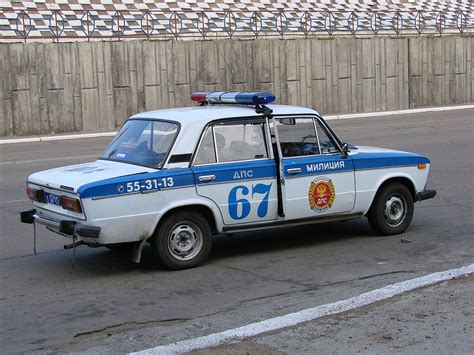 casa della lada bestand vaz 2106 car russia jpg