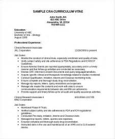 Research Resume Research Assistant Resume Template 5 Free Word Excel Pdf Documents Free