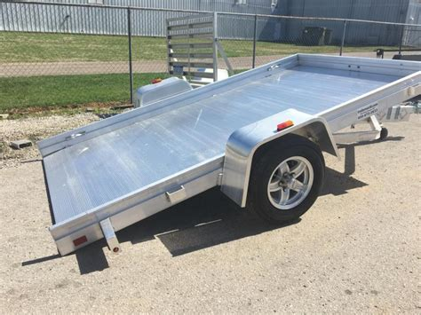 utility bed trailer open utility trailers trailer world of bowling green ky new and used kentucky
